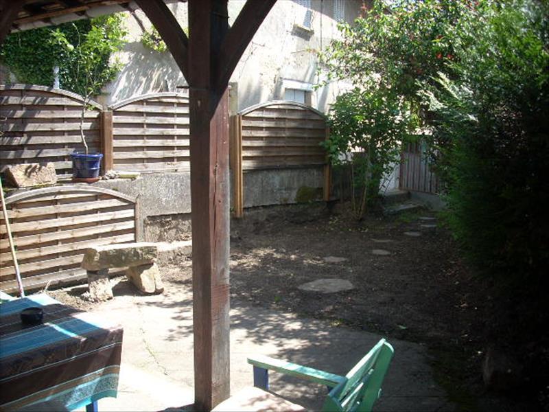 Maison BRIVEZAC - (19)