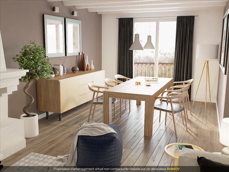 Vente Maison BEAULIEU SUR DORDOGNE (19120) - 6 pièces - 135 m² -