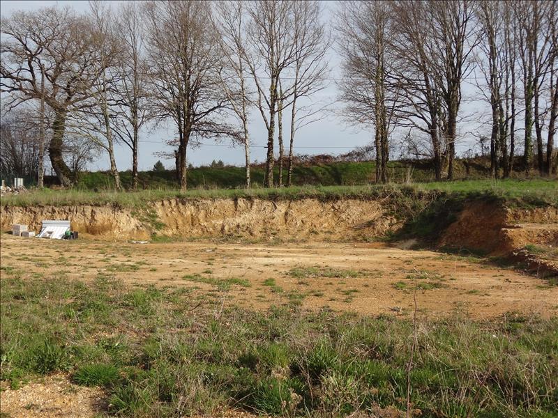 Terrain LE LONZAC -  - 4800 m²