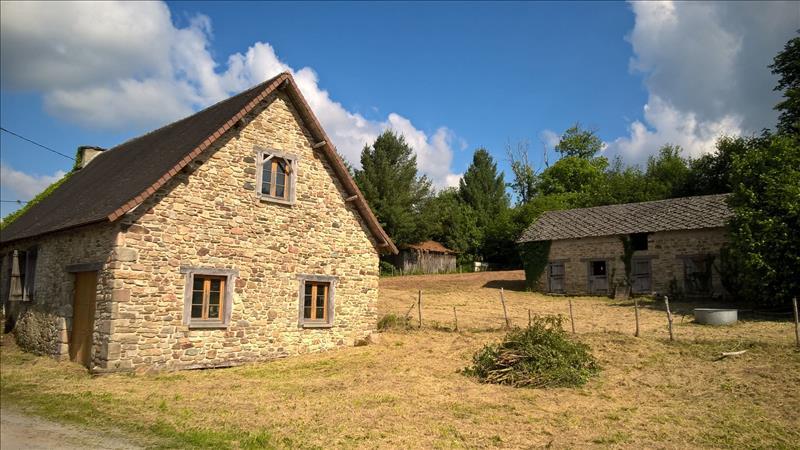 Maison SALON LA TOUR - 3 pièces  -   76 m²