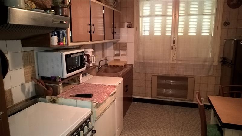 Maison VIGEOIS - 6 pièces  -   124 m²