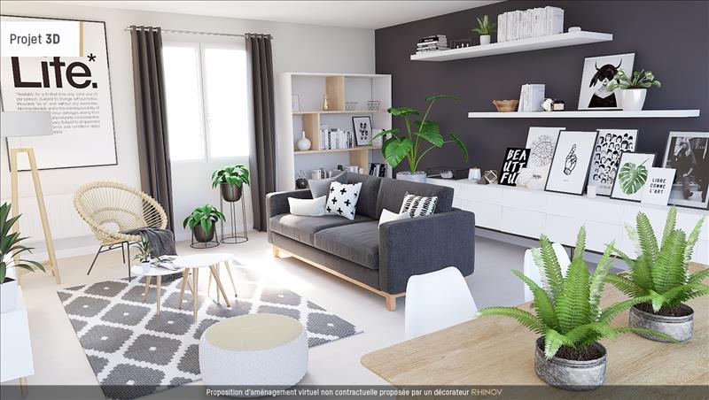 Vente Maison LE LONZAC (19470) - 4 pièces - 104 m² -