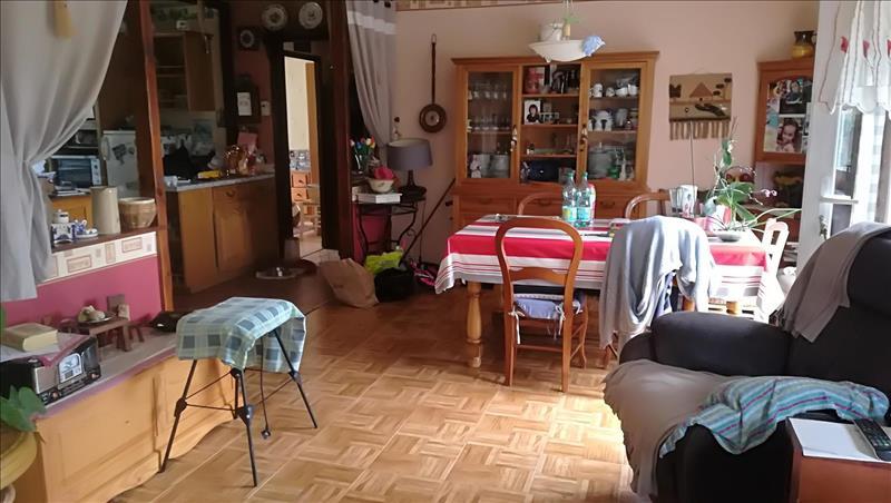 Vente Maison LA PORCHERIE (87380) - 5 pièces - 110 m² -