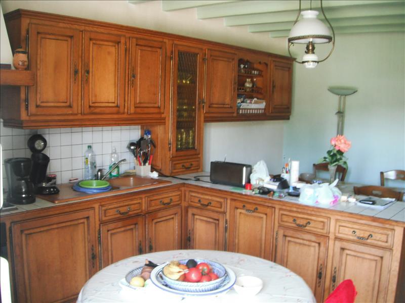 Maison LA FOYE MONJAULT - 6 pièces  -   189 m²