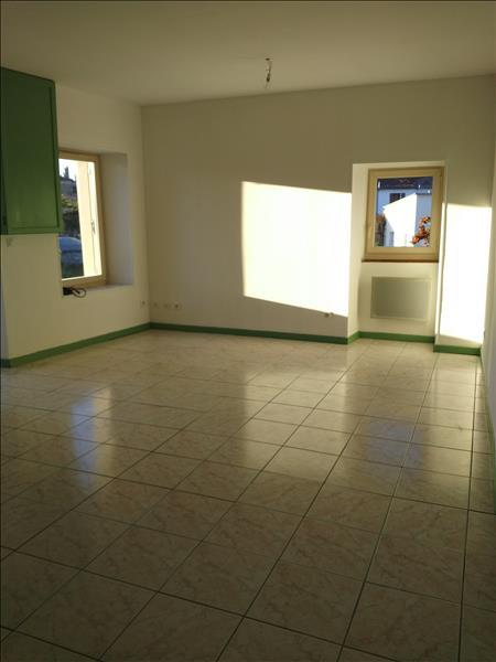 Maison LE BUSSEAU - 3 pièces  -   63 m²