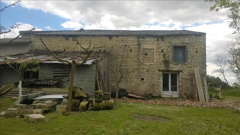 Maison USSEAU - 3 pièces  -   75 m²
