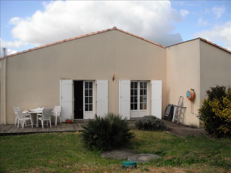 Maison AMURE - (79)