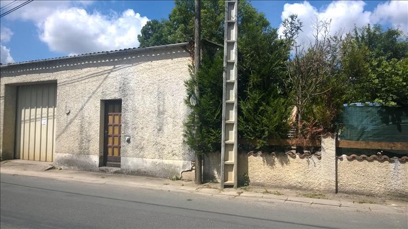 Maison FRONTENAY ROHAN ROHAN - 3 pièces  -   66 m²