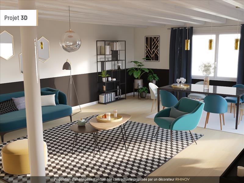 Vente Maison TAUGON (17170) - 6 pièces - 152 m² -