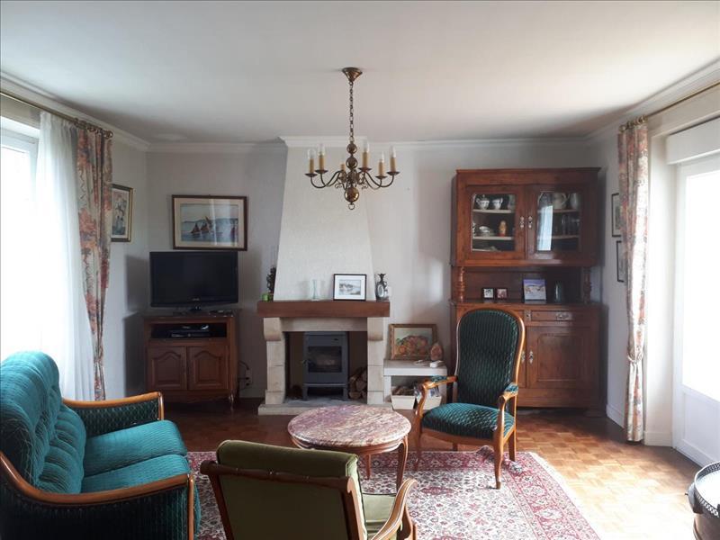 Vente Maison GUIPAVAS (29490) - 5 pièces - 115 m² -
