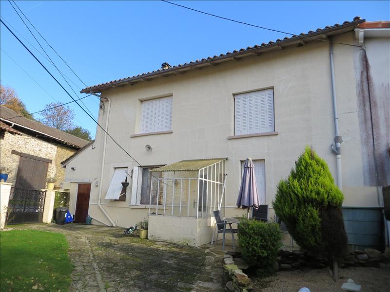 Maison CUSSAC - 5 pièces  -   92 m²