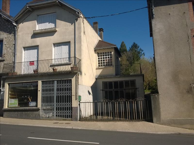 Maison DOURNAZAC - (87)