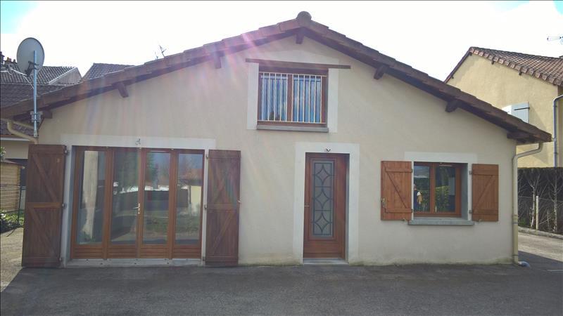 Maison FLAVIGNAC - 5 pièces  -   88 m²