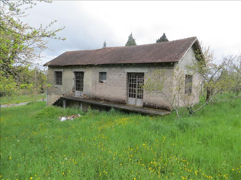 Maison BUSSIERE GALANT - 3 pièces  -   68 m²