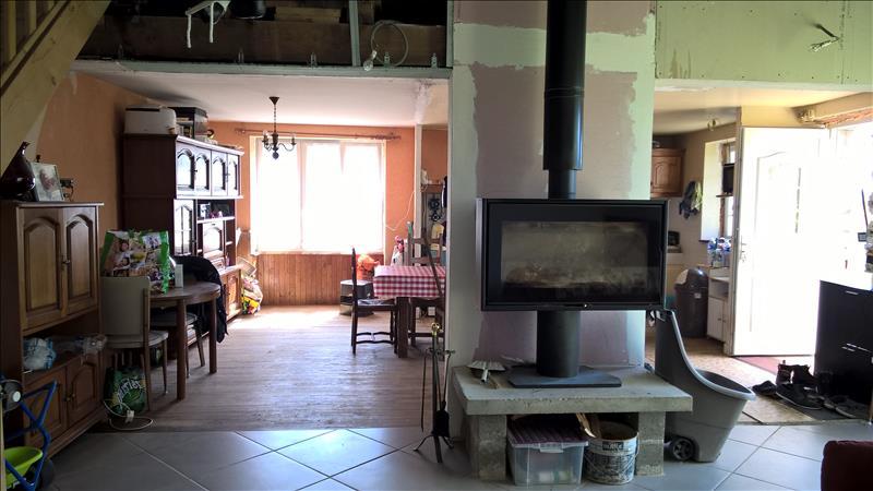 Maison BUSSIERE GALANT - 4 pièces  -   117 m²