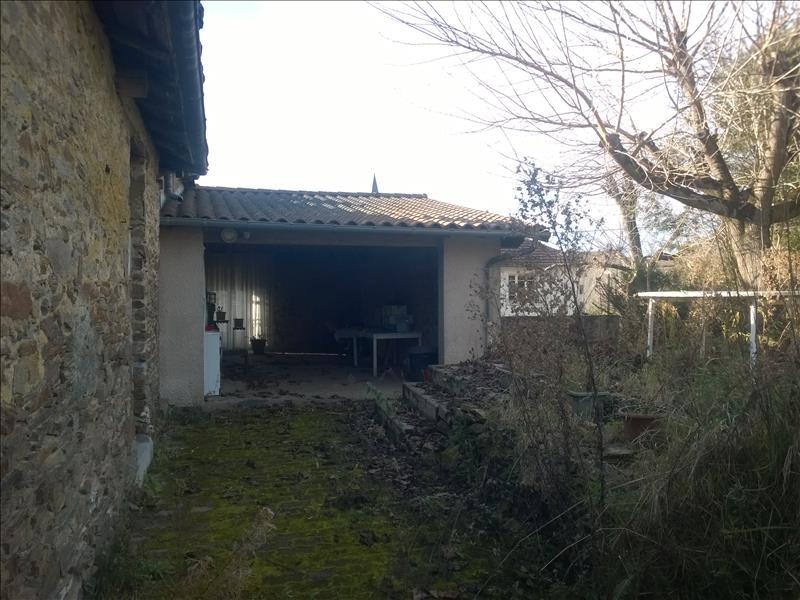 Maison CHALUS - (87)