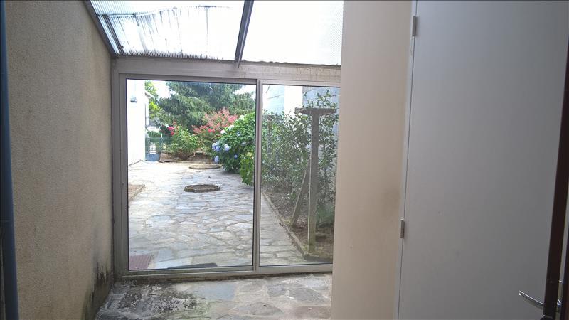 Maison LA COQUILLE - 8 pièces  -   137 m²