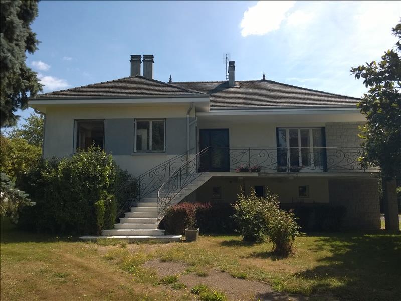 Vente Maison LA CHAPELLE MONTBRANDEIX  (87440)