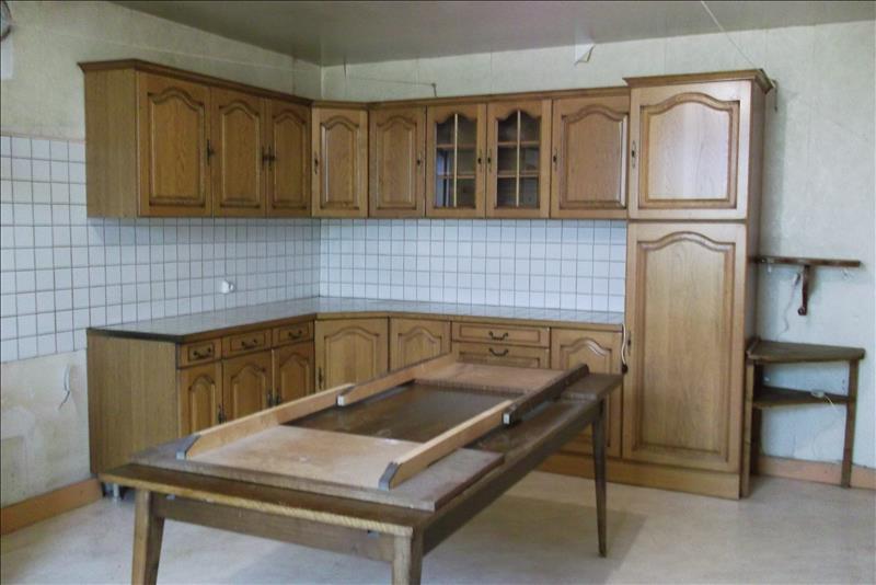 Maison BUSSIERE GALANT - 5 pièces  -   138 m²
