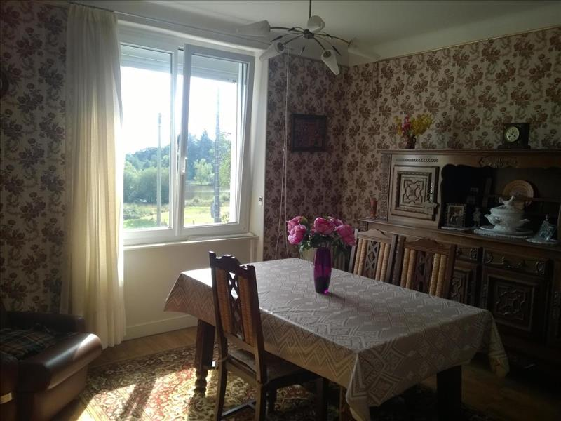 Vente Maison BUSSIERE GALANT (87230) - 3 pièces - 70 m² -