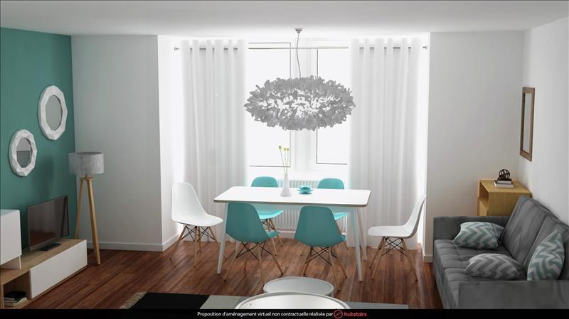 Vente Maison CHALUS (87230) - 4 pièces - 94 m² -