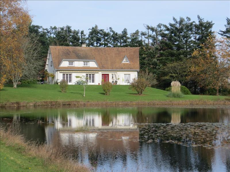Vente Maison DOURNAZAC (87230) - 6 pièces 268 m²