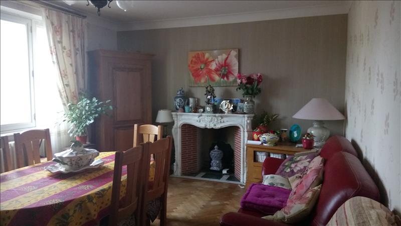 Vente Appartement CHALUS (87230) - 3 pièces - 88 m² -