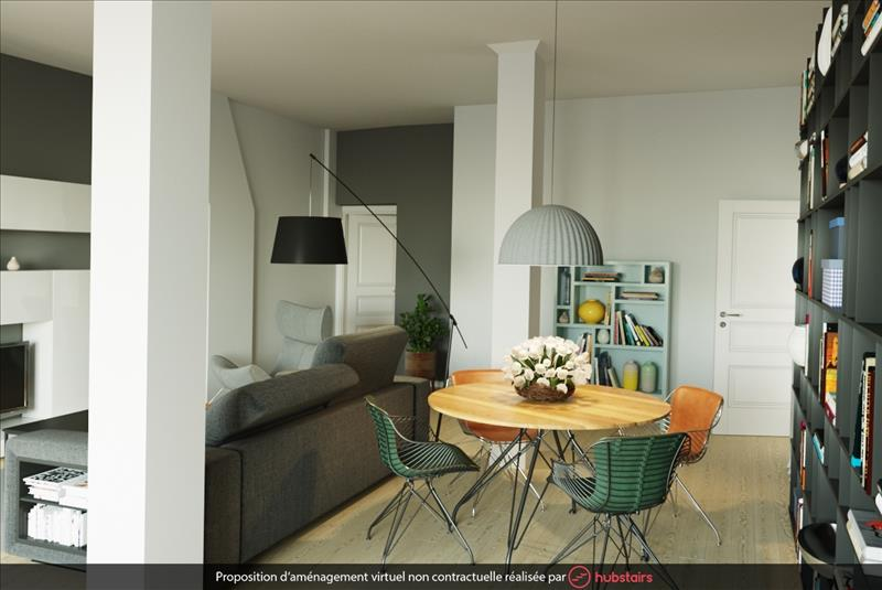 Vente Maison CHALUS (87230) - 16 pièces - 350 m² -