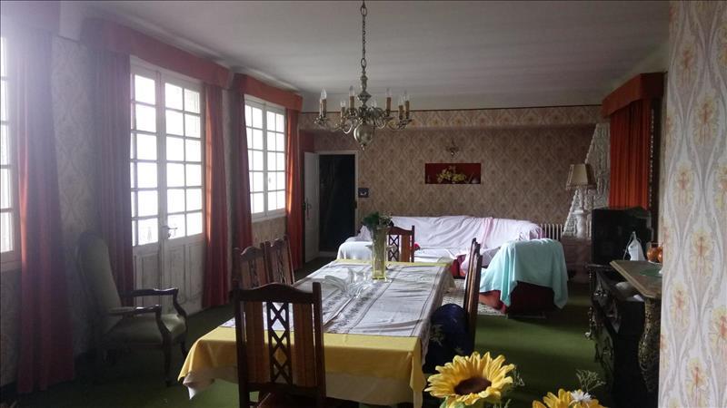 Vente Maison BUSSIERE GALANT (87230) - 9 pièces - 221 m² -