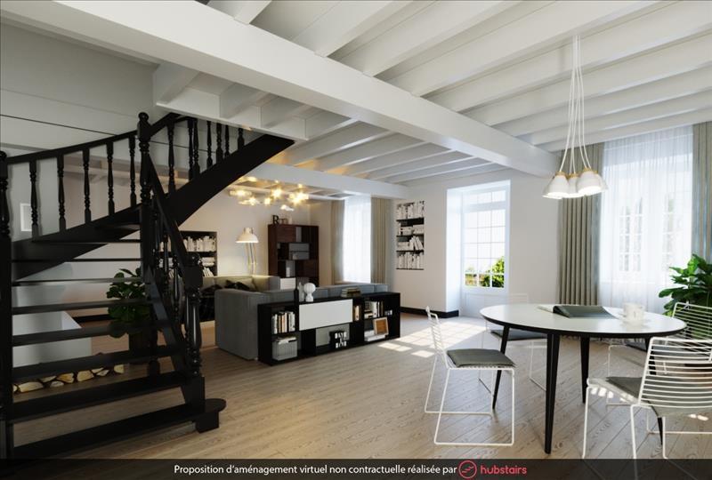 Vente Maison BUSSIERE GALANT (87230) - 3 pièces - 96 m² -