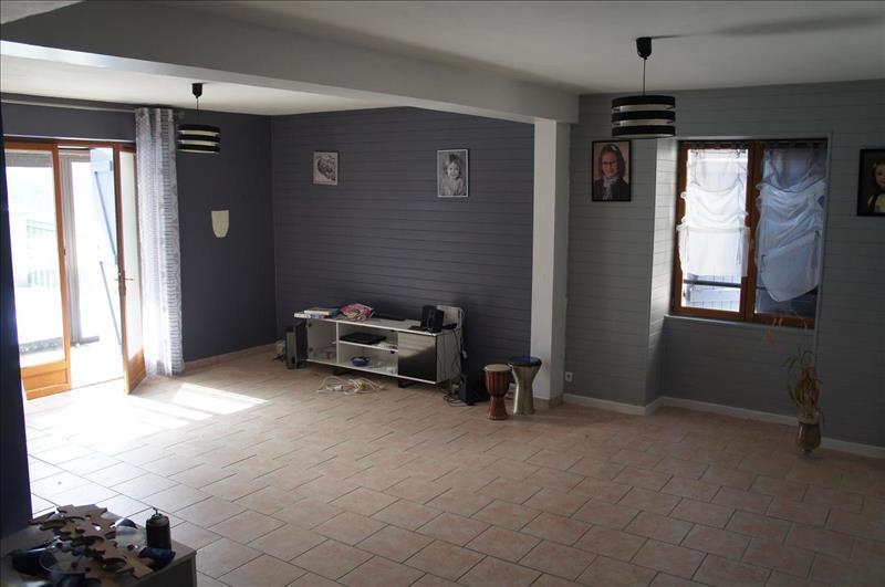 Vente Maison PAGEAS (87230) - 5 pièces - 112 m² -