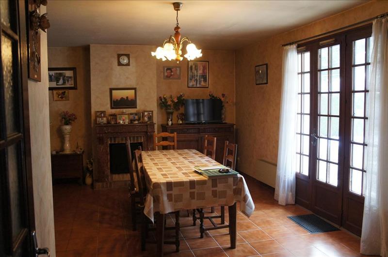 Vente Maison PAGEAS (87230) - 4 pièces - 80 m² -