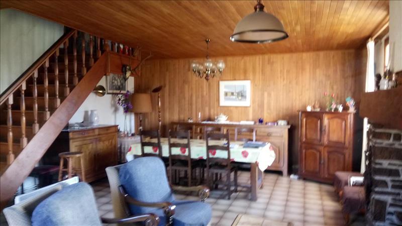 Vente Maison DOURNAZAC (87230) - 4 pièces - 110 m² -