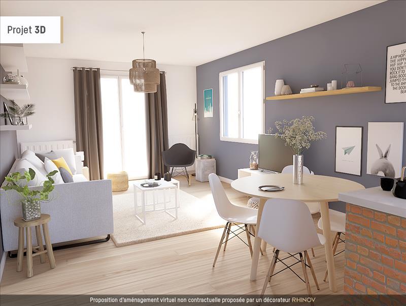 Vente Maison CHALUS (87230) - 5 pièces - 101 m² -