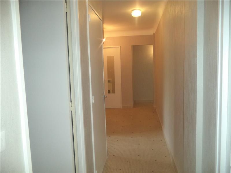 Appartement FIGEAC - 5 pièces  -   110 m²