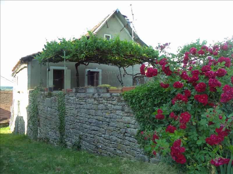 Maison LIVERNON - 3 pièces  -   65 m²