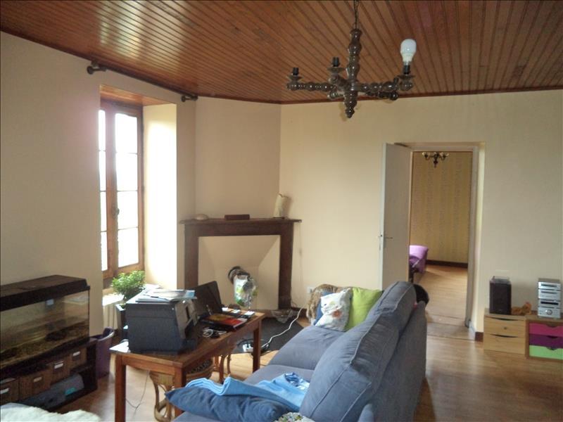 Maison FAYCELLES - 5 pièces  -   105 m²