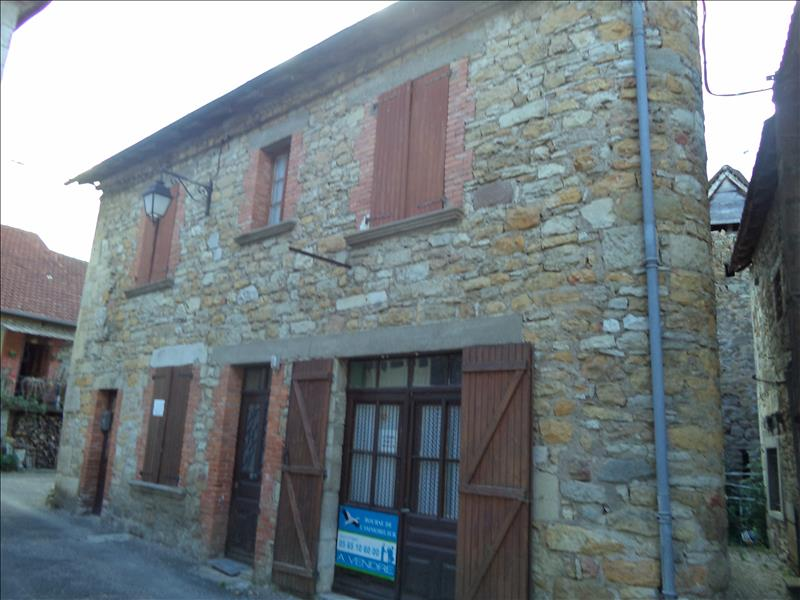 Maison ST PIERRE TOIRAC - (46)