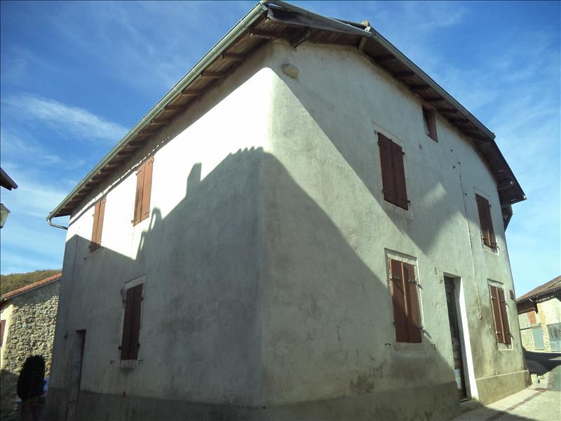 Maison ST SANTIN DE MAURS - 5 pièces  -   95 m²