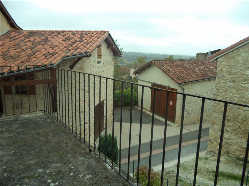Maison ST SANTIN DE MAURS - (15)
