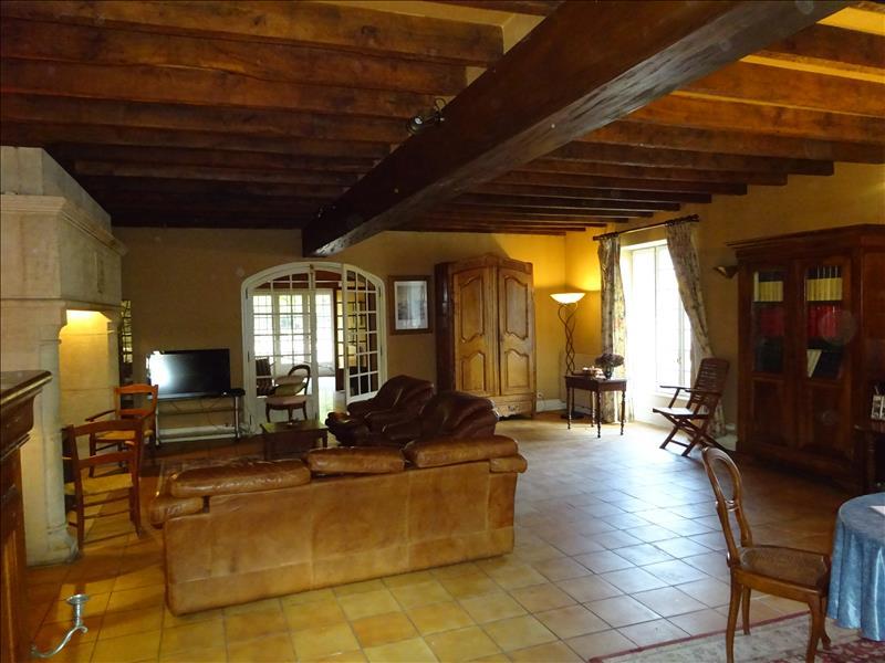 Vente Maison GORSES (46210) - 7 pièces - 330 m² -