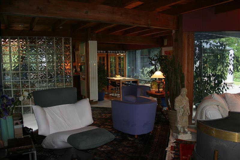 Maison LE BOUYSSOU - (46)