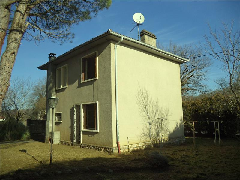 Maison BAGNAC SUR CELE - (46)
