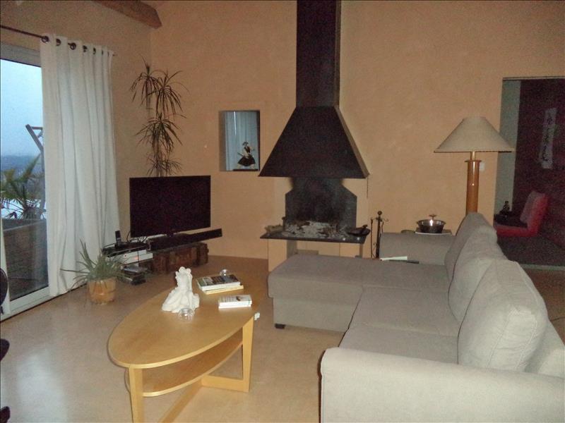Maison LE TRIOULOU - 6 pièces  -   165 m²