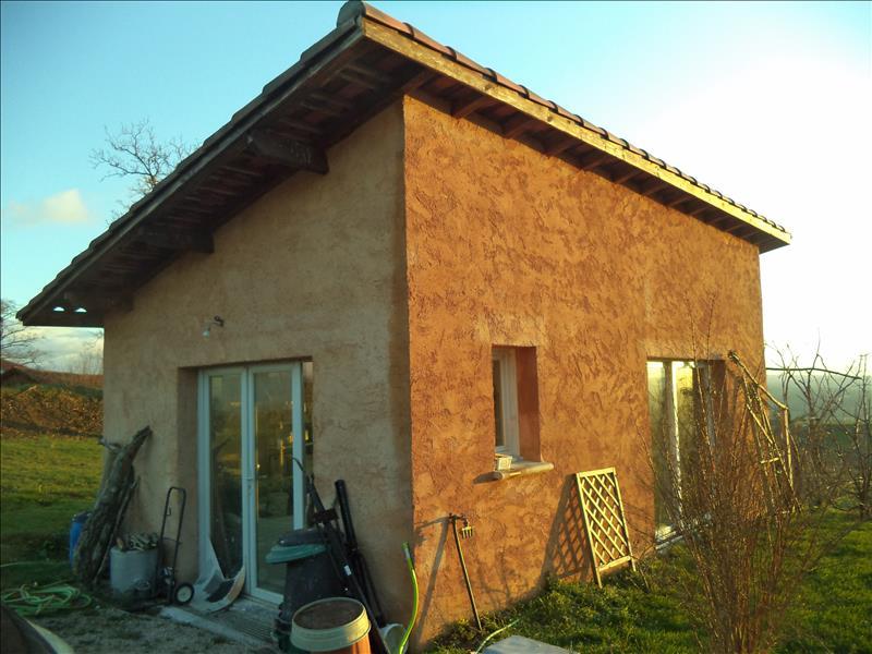 Maison LE TRIOULOU - (15)