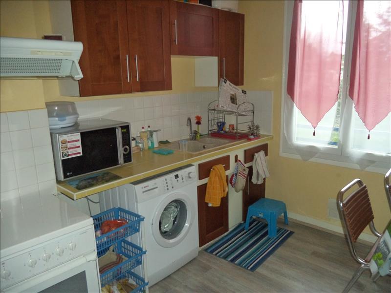 Appartement LIVERNON - (46)