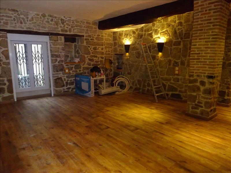 Appartement FIGEAC - 3 pièces  -   105 m²