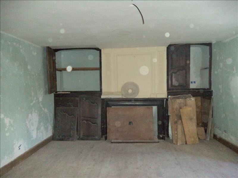 Maison ESPEDAILLAC - (46)