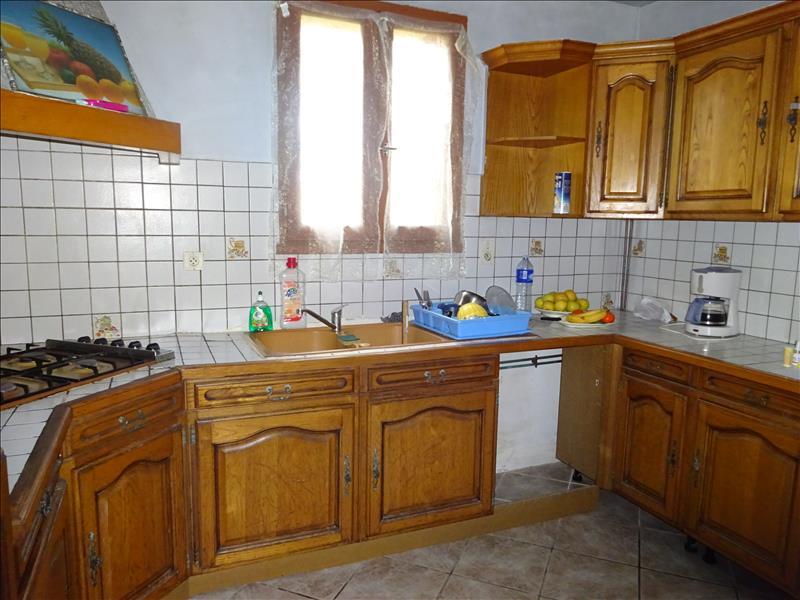 Maison VILLENEUVE - 5 pièces  -   164 m²