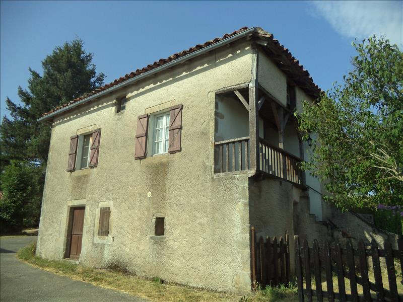 Maison FIGEAC - 3 pièces  -   80 m²